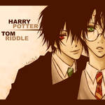 HP: Harry and Tom