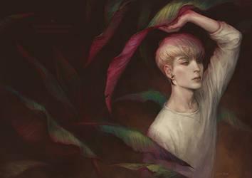 seclusion by len-yan