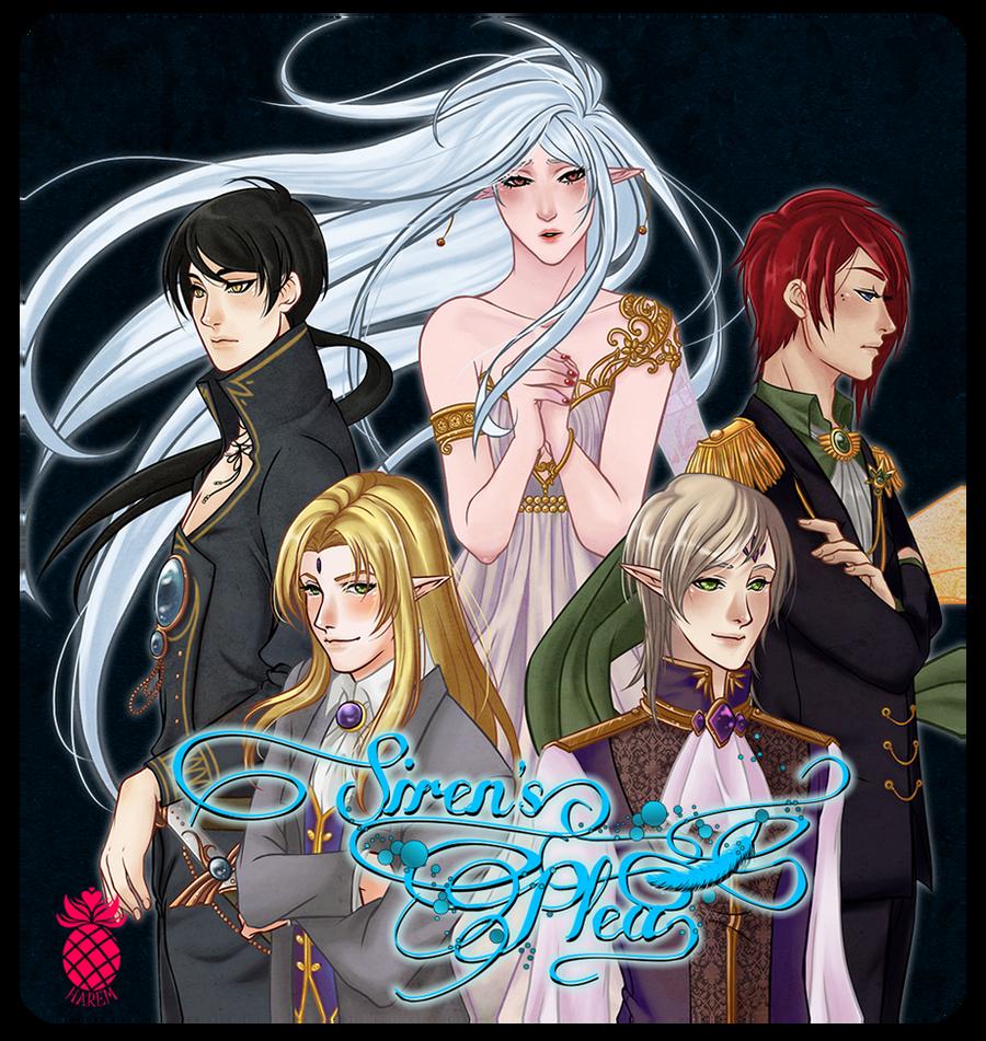 Siren's Plea by aRLegOdDesS