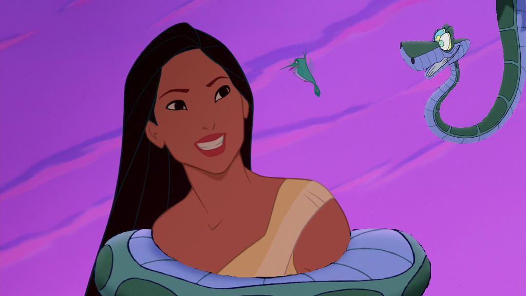 pocahontas chat This review is transcluded from talk:pocahontas (1995 film)/ga2 the edit link for this section can be used to add comments to the review the edit link for this section can be used to add comments to the review.