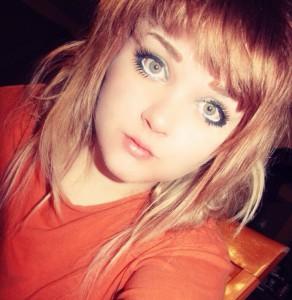 KristaInWonderland's Profile Picture
