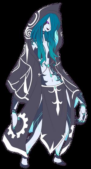Pre-Transmutation Invi