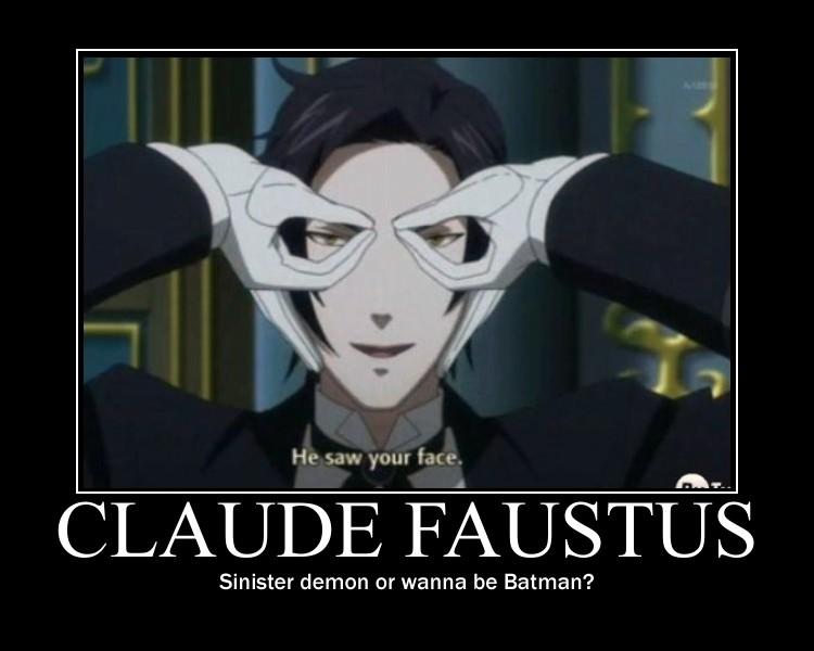 being like faustus