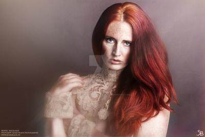 Mistress by KiaraBlackPhotograph
