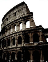 Colloseum by andreaofstad