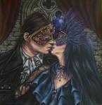 Night Masquerade