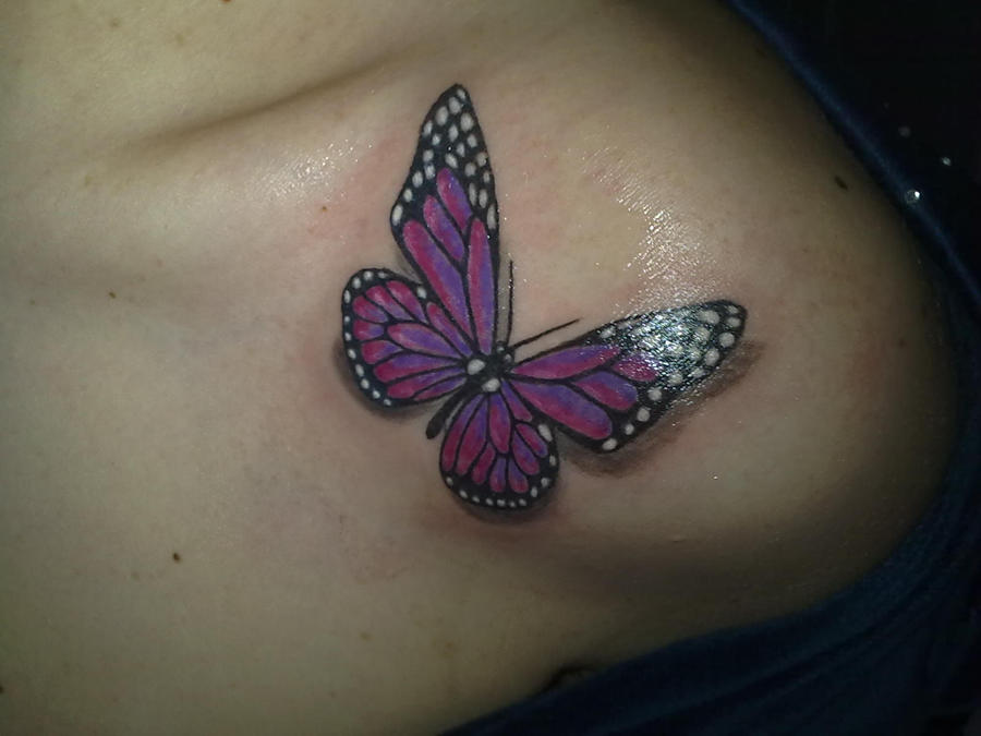 Butterfly tatto... Nokia 1200