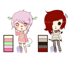 .:Adopts Auction - 117:. by BunsDream