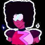 Garnet ~Steven Universe~