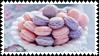 #Cute Stamp Food o3 by macaronbonbon