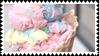 #Cute Stamp Food 14 by macaronbonbon