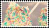 #Cute Stamp Food 18 by macaronbonbon