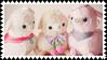 #Cute Stamp Stuff 02 by macaronbonbon