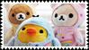 #Cute Stamp Stuff 10 by macaronbonbon