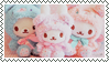 #Cute Stamp Stuff 11 by macaronbonbon