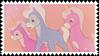 #Cute Stamp Stuff 13 by macaronbonbon