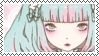 #Angelic Pretty stamp o2 by macaronbonbon