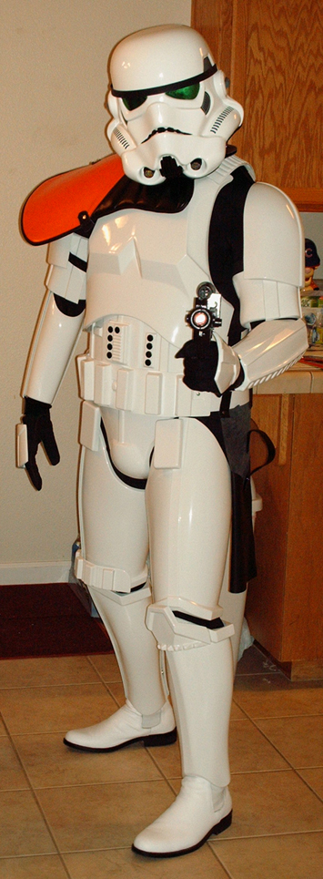 My TK Armor by DarthZemog