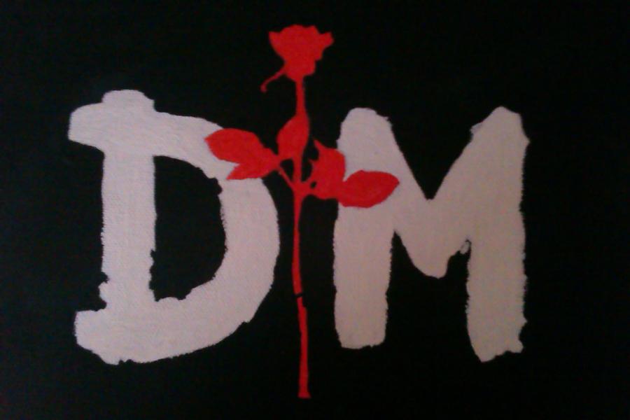 Depeche Mode Love In Itself El Amor En Si Mismo