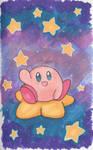 Kirby's Night Sky