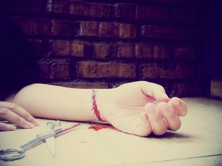 suicide  test