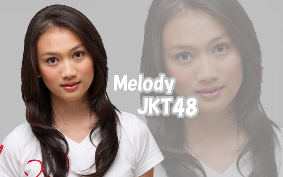 Melody - JKT48 by shaDann on DeviantArt