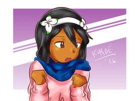 Gift Art for JeffAnime by KuroeArt