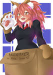 Tamamo Cat [Fate Grand Order]