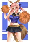 Cheery Tamamo-chan