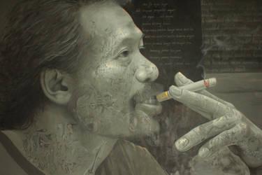Smoke by seeARTend