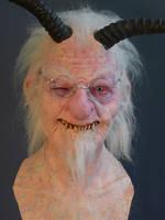 dIRTY OL' DEVIL 4 by chuckjarman