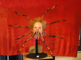 Spider Head 1
