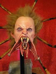 Spider Head 3