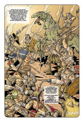 Saga Tulcass Pagina 01 by Fytomanga