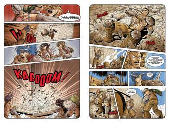 PAG DOUBLE Saga Tulcass by Fytomanga