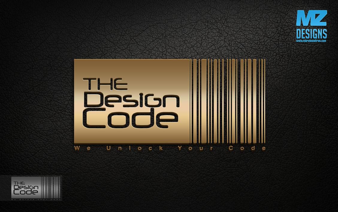 Interior Design Company LOGO By MarwanZahran