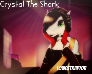 SyntheticShark's Profile Picture
