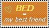 Best friend by SilverMoon255