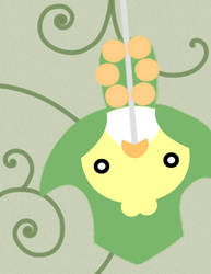 #540 Sewaddle by electrodiglet