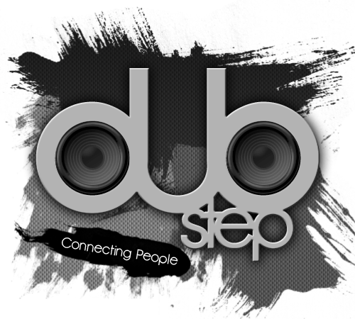 Dubstep logo by multichr0me on deviantart dubstep logo by multichr0me thecheapjerseys Choice Image