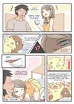Pets x Love page 1