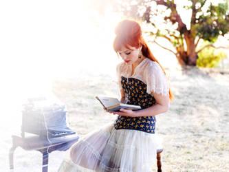 summer fairytales 2 by A-Fine-Frenzy