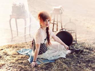 summer fairytales 3 by A-Fine-Frenzy