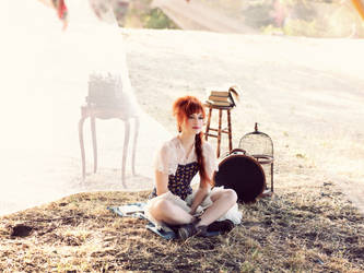 summer fairytales 4 by A-Fine-Frenzy