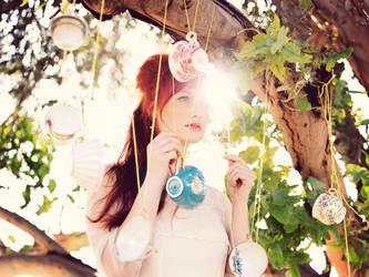 summer fairytales 5 by A-Fine-Frenzy