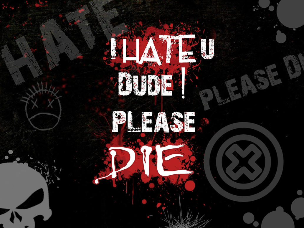 the gallery for gt i wanna die wallpapers