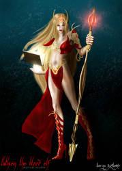 luthien the blood elf1