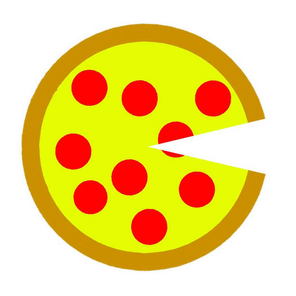 Pac-Pizza by PlainPilot