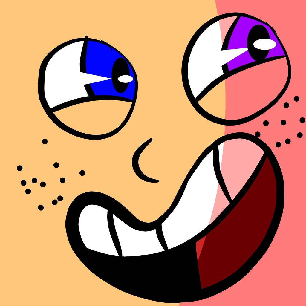Smile Man by PlainPilot