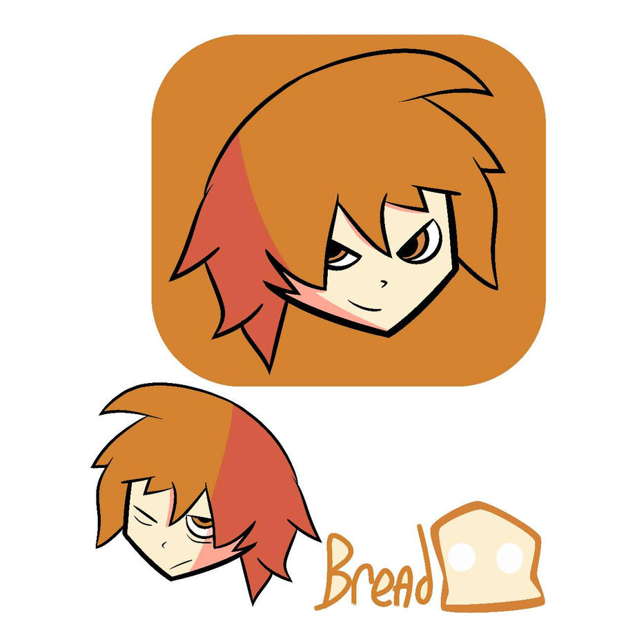 Bread by PlainPilot